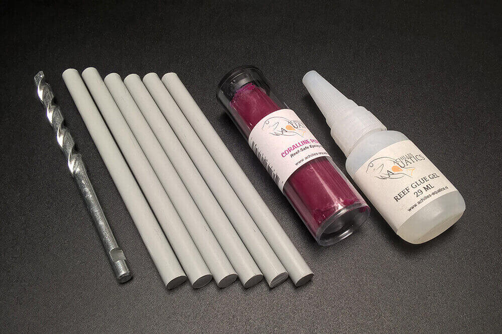 Achilles Aquascaping Kit