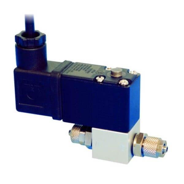 AquaHolland CO2 magneetventiel