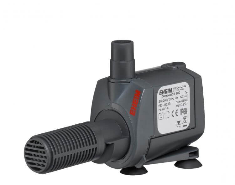 Eheim CompactON 600 filterkorf