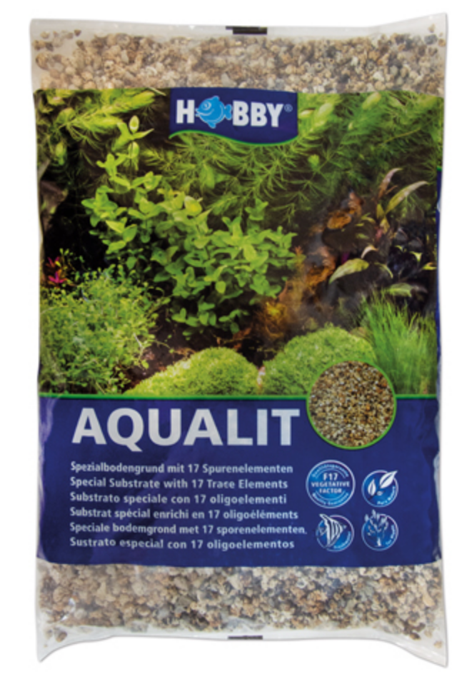 Hobby Aqualit Bodemgrond