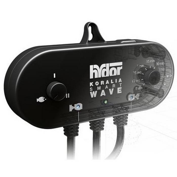 Hydor Smart Wave voor Koralia EVO pompen