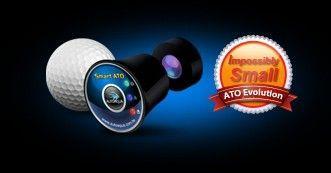 AutoAqua Smart ATO erg compact systeem