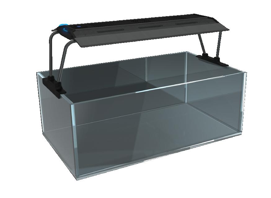 Maxspect RSX stand kit inbegrepen