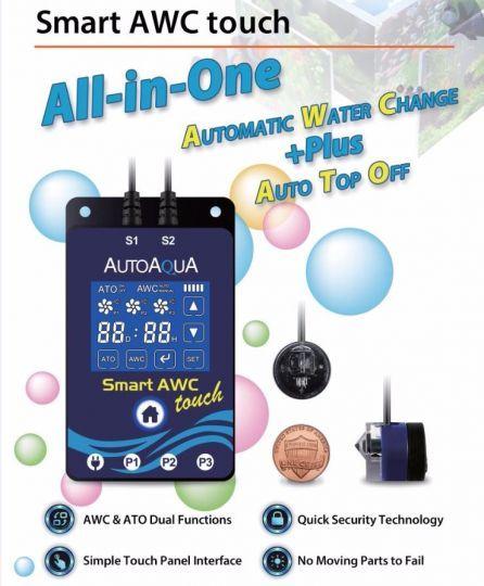 AutoAqua Smart AWC