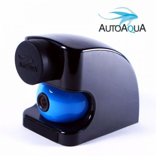 QEye Wifi Camera