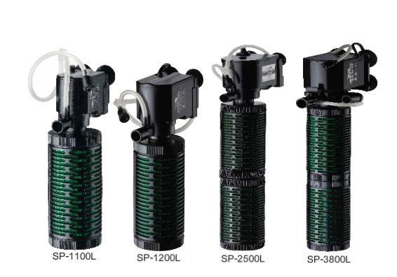 Resun SP powerfilters