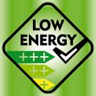 Zeer laag energieverbruik