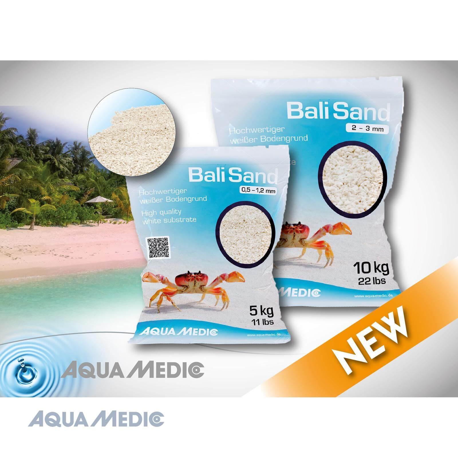 aqua medic bali sand
