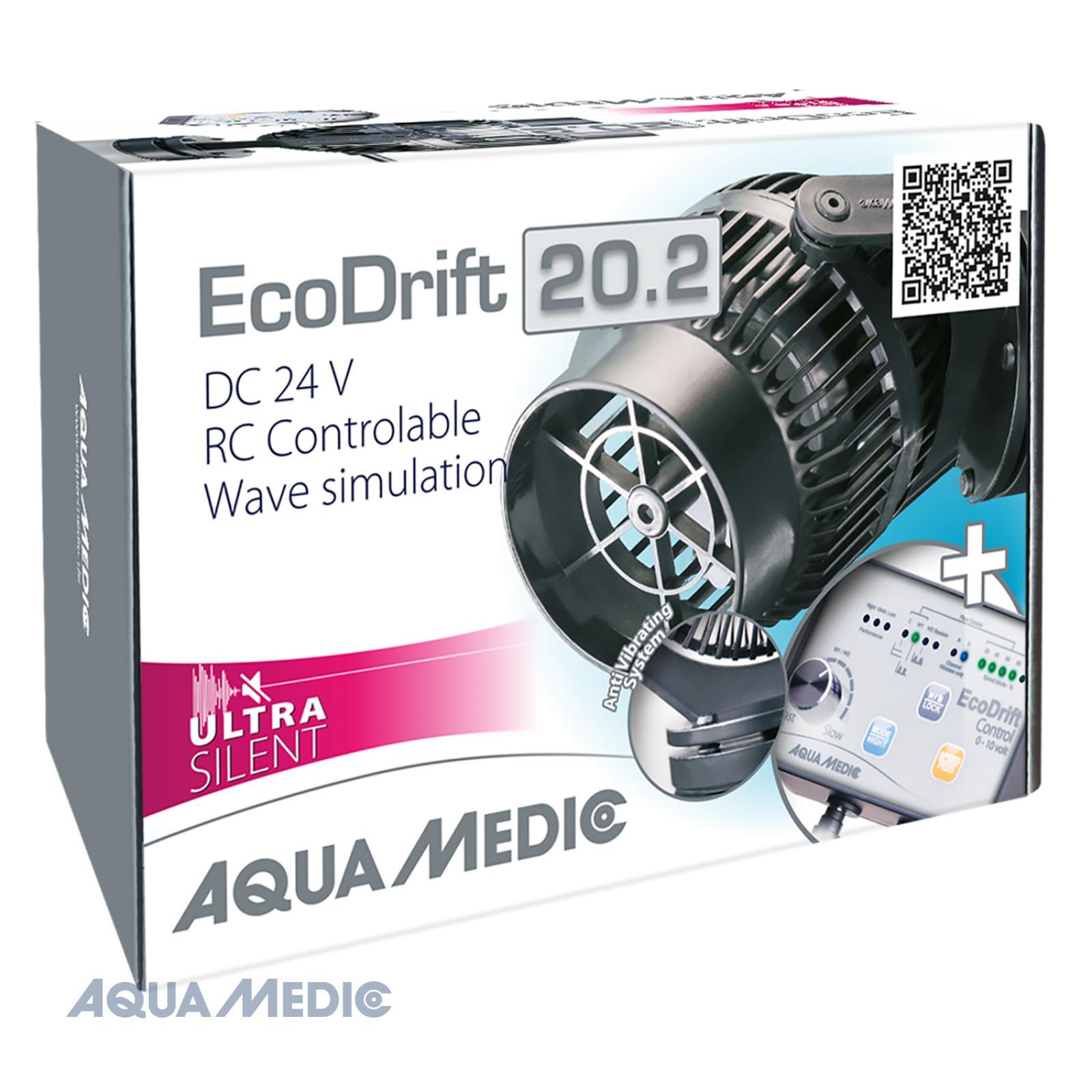 aqua medic ecodrift 20.2