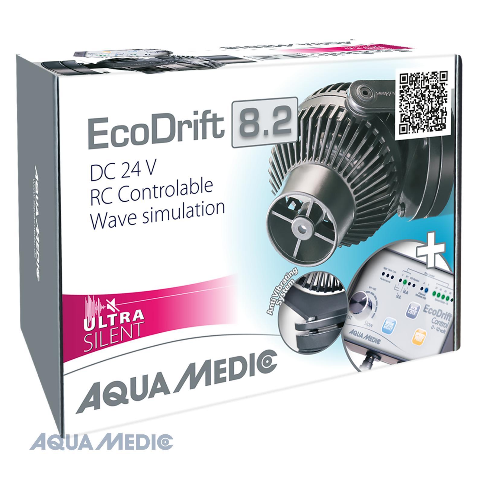 aqua medic ecodrift 8.2