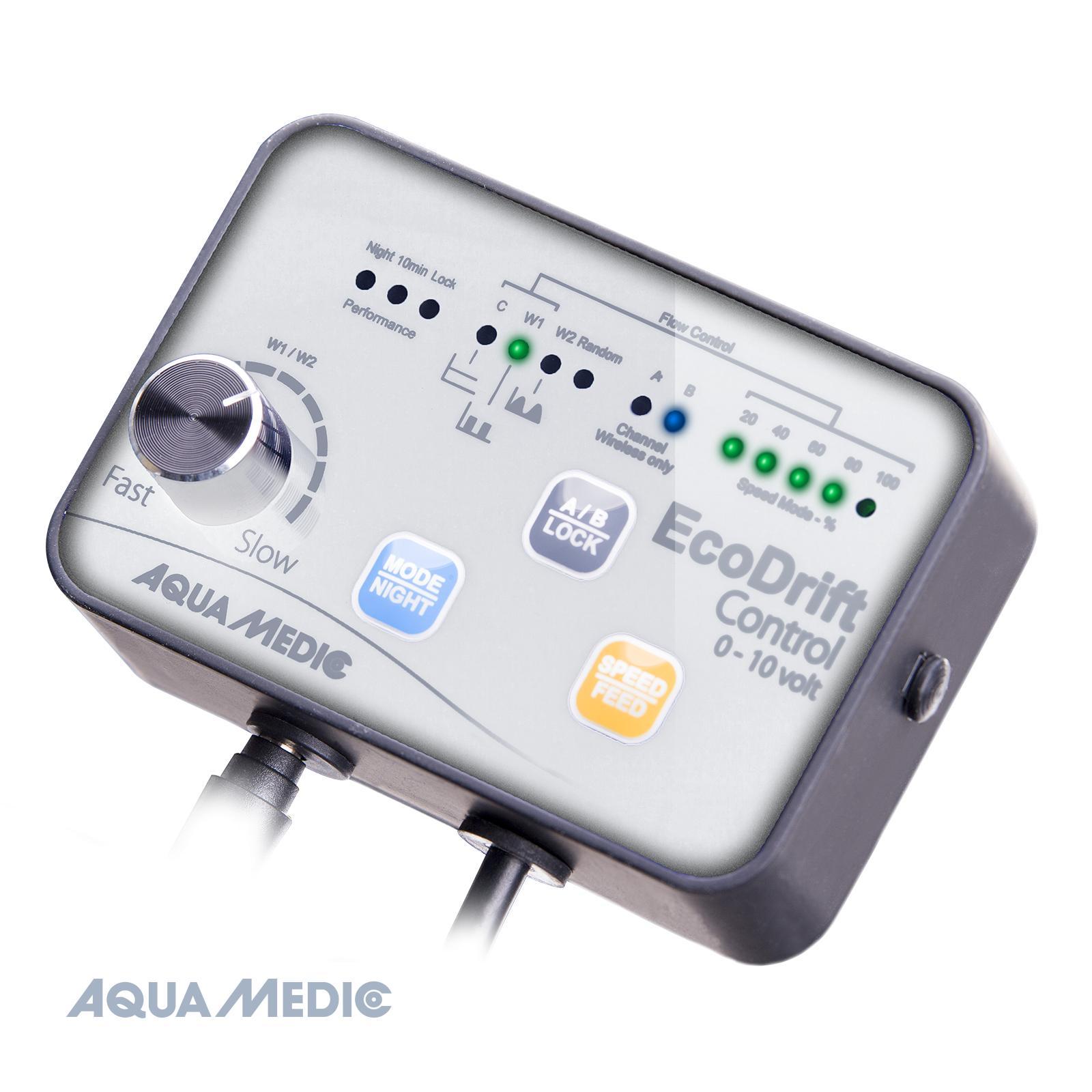 aqua medic ecodrift controller