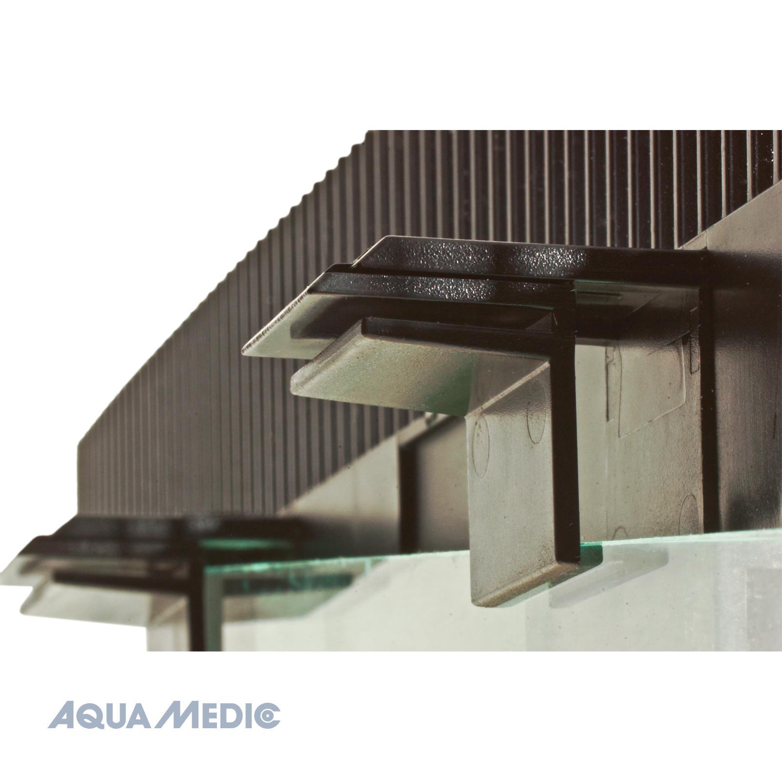 Aqua Medic overflow comb with holder 50 cm