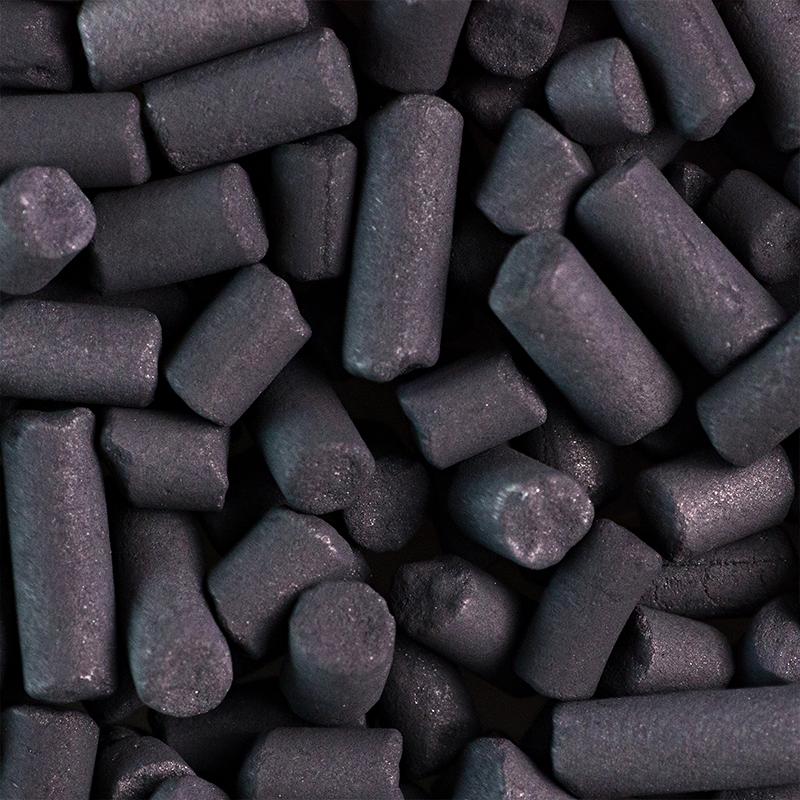 AquaForest Carbon structuur