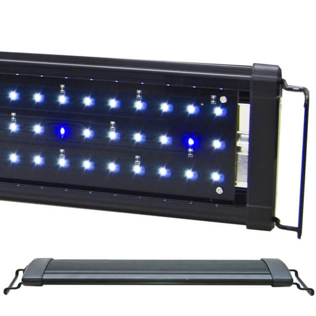 beamswork power led armaturen zoetwater