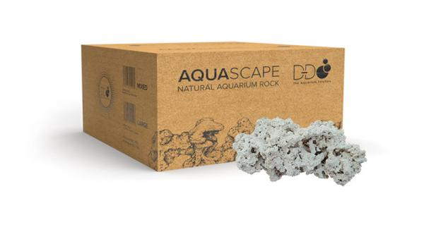 DD aquascape natural aquarium rock