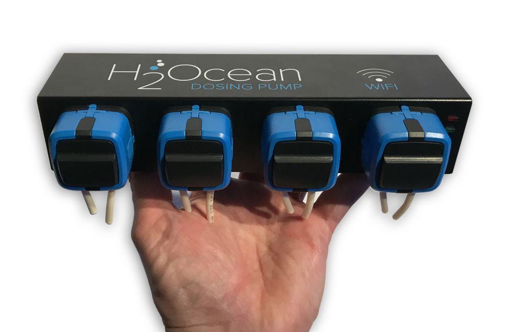 dd h2ocean p4 doseerpomp