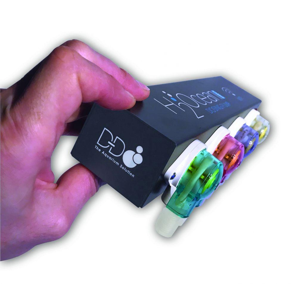 dd h2ocean p4 doseerpomp pro