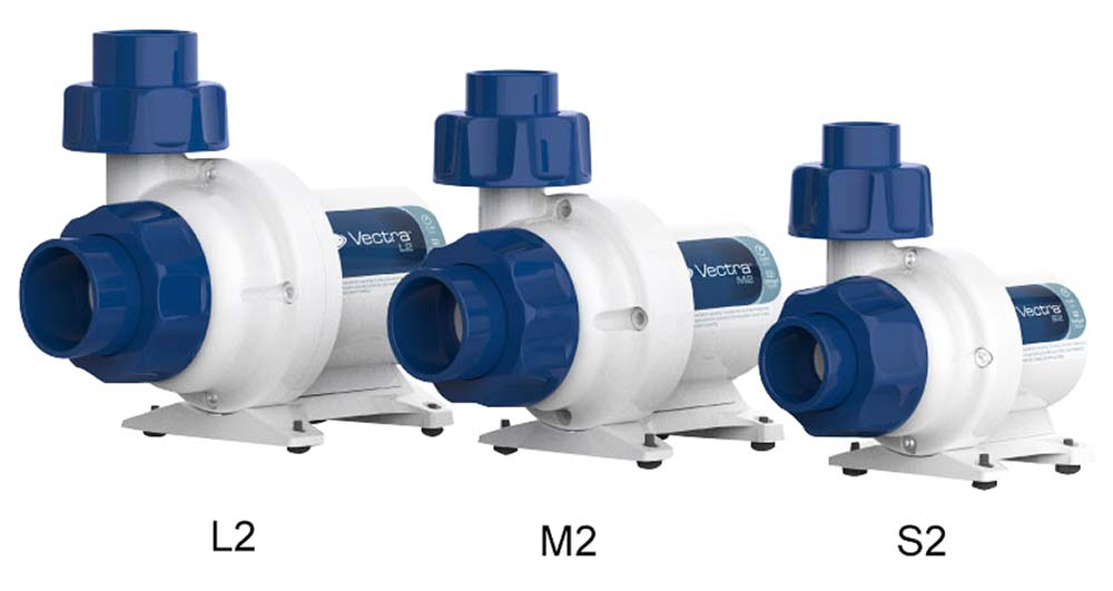 Ecotech Marin Vectra M2