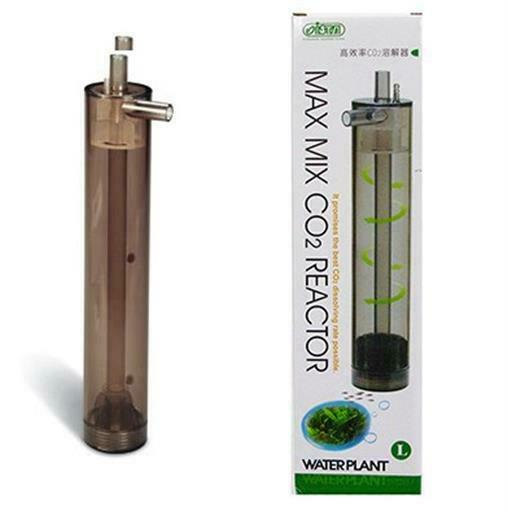 ISTA max mix co2 reactor L voor aquaria tot 1000 liter