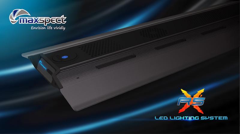 maxspect rsx 50w nano led