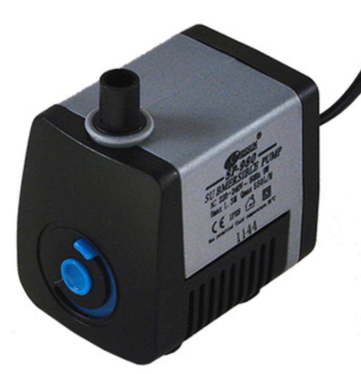 Resun power head SP-980