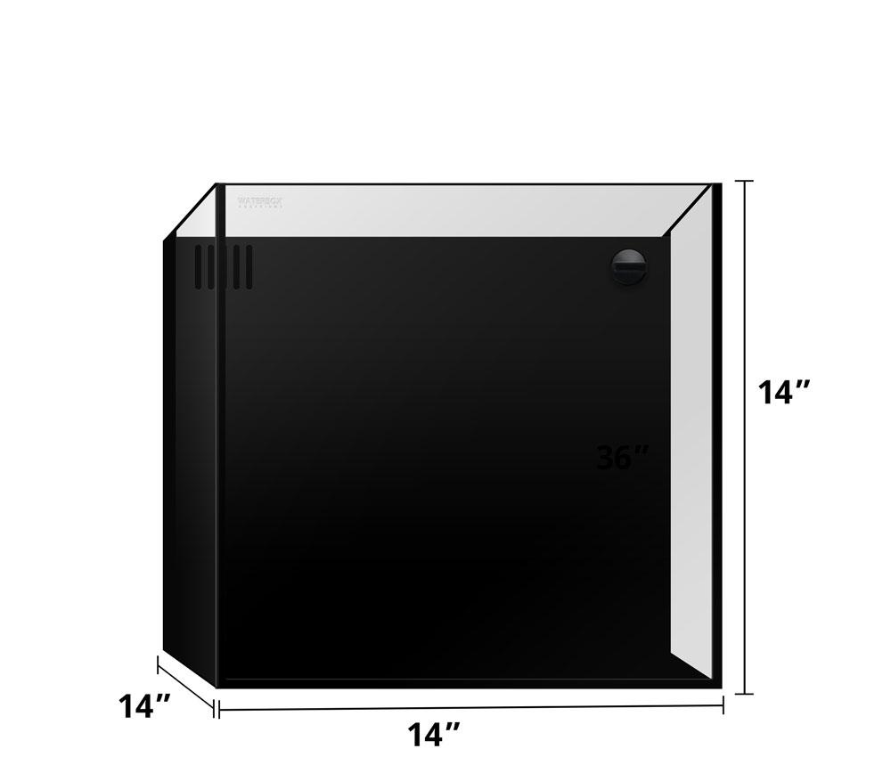Waterbox cube 10