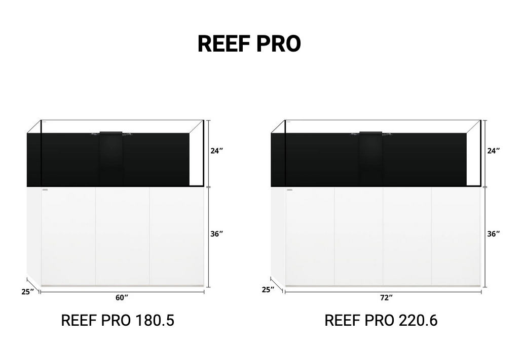 WaterBox Reef Pro 180.5