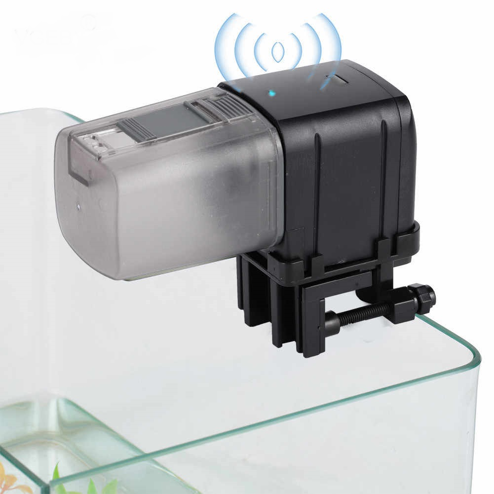 WiFi Smart voederautomaat