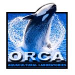 Orca Labs aquarium producten