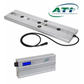 ATI LED Hybride + T5 combinatieverlichting