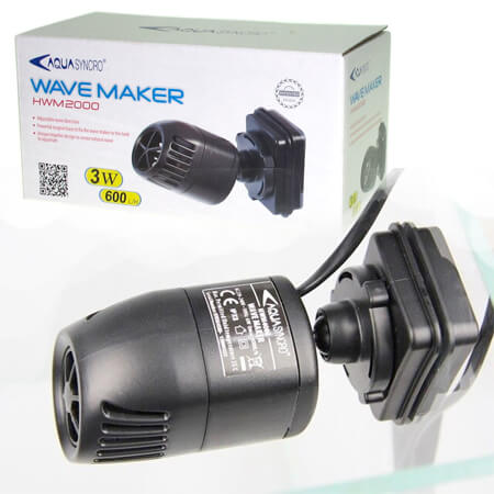 Resun / AquaSynchro wave makers
