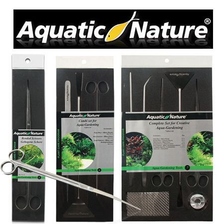 Aquatic Nature aquarium tools