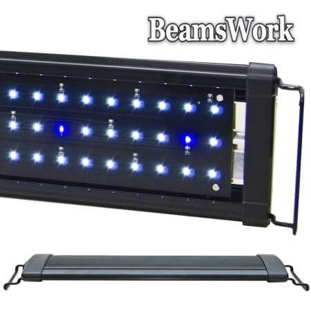 BeamsWork Power LED zoetwater
