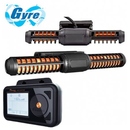 Maxspect Gyre Jump flow stromingspompen