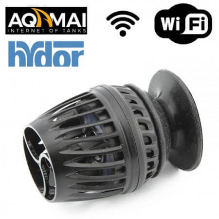 Aqamai WIFI wavemakers / stromingspompen
