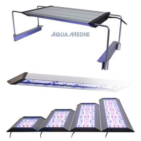 Aqua Medic Aquarius LED armaturen