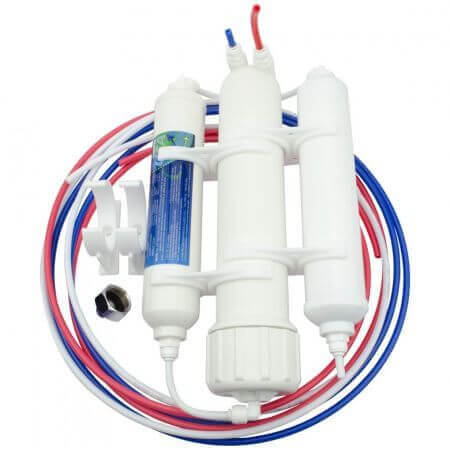 Aqualight Picobello, Revers osmosis unit 380L/day