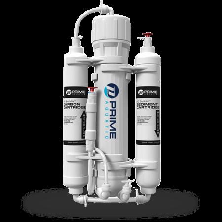 Prime Aquatic RO system 75 GPD