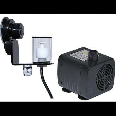 12V Mini-Water bijvulsysteem met transformator