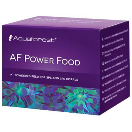 AquaForest AF Power Food 20gr.