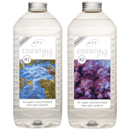 ATI Essentials Pro set van 2 x 2000ml.
