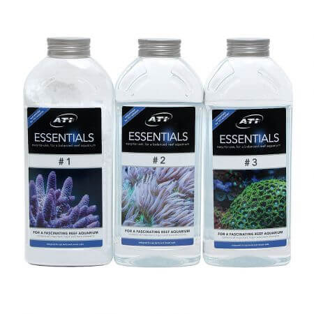 ATI Essentials set 3 x 1000ml.