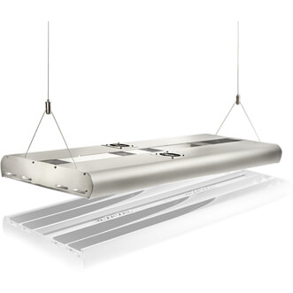 ATI Hybrid Powermodule (T5+LED) LED 2x75w + 8xT5 39w