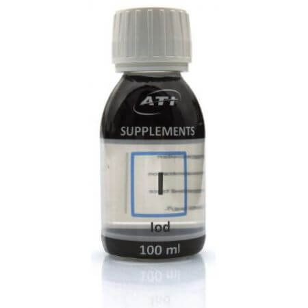 ATI Jodium (Iodine) 100 ml