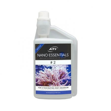 ATI Nano-Essentials fles #2 1000ml.