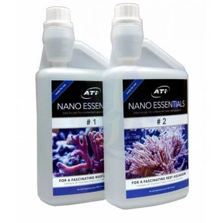 ATI Nano-Essentials set 2 x 1000ml.
