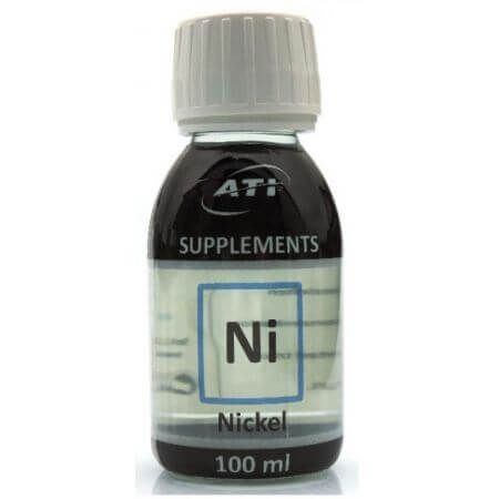 ATI Nikkel (Nickel) 100 ml