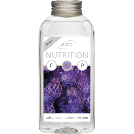ATI Nutrition N  500ml.