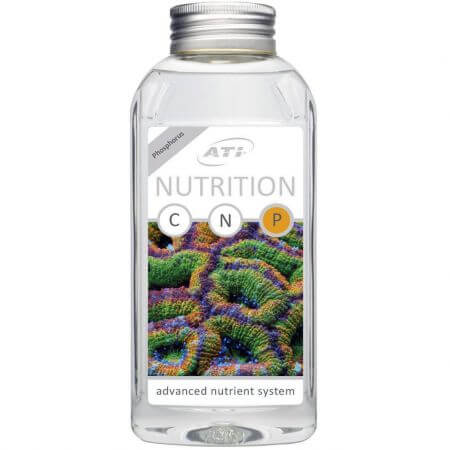 ATI Nutrition P 500ml.
