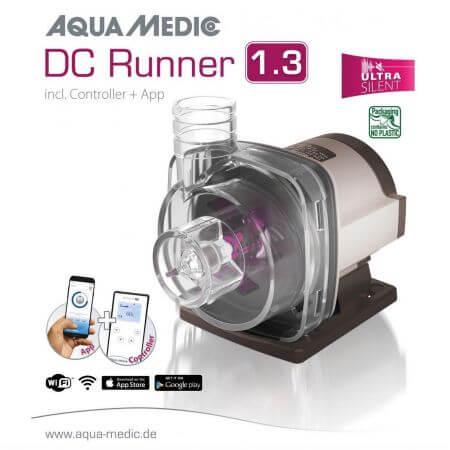 Aqua Medic DC Runner 1.3 WiFi opvoerpompen